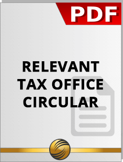 Download Relevant Tax Office Circular PDF